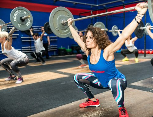 High intensity classes – Friend or Foe ?
