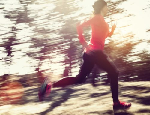 5 Running niggles not to ignore.